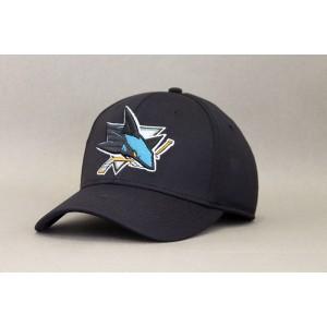 Кепка Adidas NHL San Jose Sharks  В НАЛИЧИИ в Ярославле