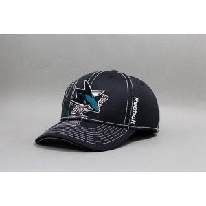 Кепка Reebok NHL San Jose Sharks Draft 2013 В НАЛИЧИИ в Ярославле