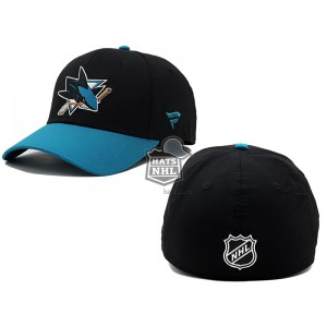 Кепка Fanatics NHL San Jose Sharks Draft 2019  В НАЛИЧИИ в Ярославле