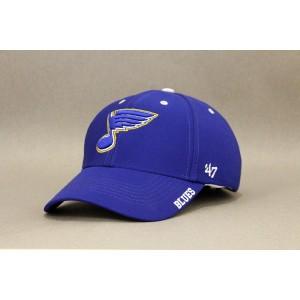Кепка 47 Brand NHL St. Louis Blues   В НАЛИЧИИ в Ярославле