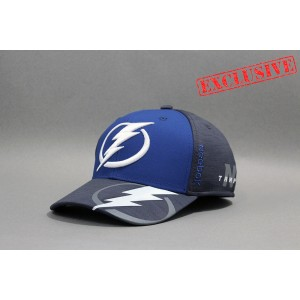 Кепка Reebok NHL Tampa Bay Lightning Play Off 2017  В НАЛИЧИИ в Ярославле