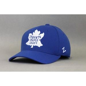 Кепка ДЕТСКАЯ Zephyr NHL Toronto Maple Leafs  В НАЛИЧИИ в Ярославле