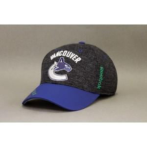 Кепка Reebok NHL Vancouver Canucks Play Off 2016  В НАЛИЧИИ в Ярославле