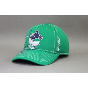 Кепка Reebok NHL Vancouver Canucks  В НАЛИЧИИ в Ярославле