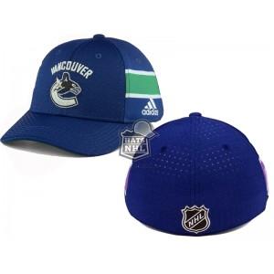 Кепка ДЕТСКАЯ Adidas NHL Vancouver Canucks  В НАЛИЧИИ в Ярославле
