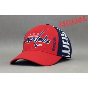 Кепка Reebok NHL Washington Capitals Draft 2016  В НАЛИЧИИ в Ярославле