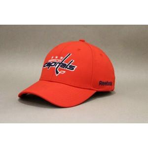 Кепка Reebok NHL Washington Capitals   В НАЛИЧИИ в Ярославле