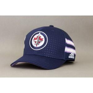 Кепка Adidas NHL Winnipeg Jets Hockey Fights Cancer  В НАЛИЧИИ в Ярославле