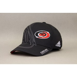 Кепка Adidas NHL Carolina Hurricanes  В НАЛИЧИИ в Ярославле