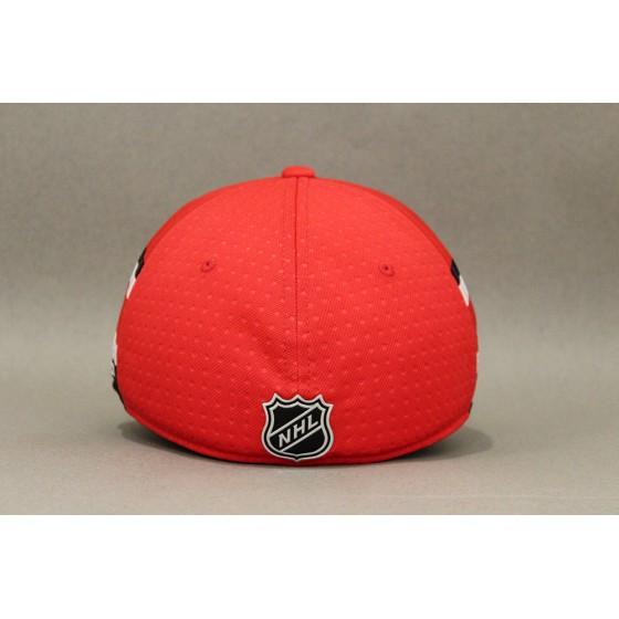 Кепка Adidas NHL Carolina Hurricanes Draft 2017  В НАЛИЧИИ в Ярославле