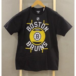 Футболка Reebok NHL Boston Bruins  В НАЛИЧИИ в Ярославле