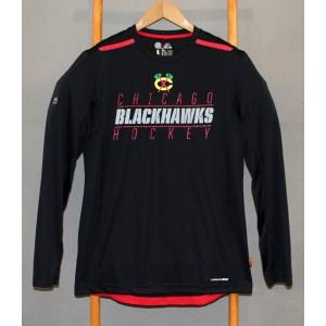 Футболка Chicago Blackhawks NHL Majestic В НАЛИЧИИ в Ярославле