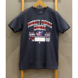 Футболка Columbus Blue Jackets Old Time Hockey NHL  В НАЛИЧИИ в Ярославле