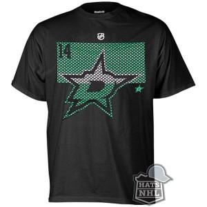 Футболка Dallas Stars NHL Reebok В НАЛИЧИИ в Ярославле