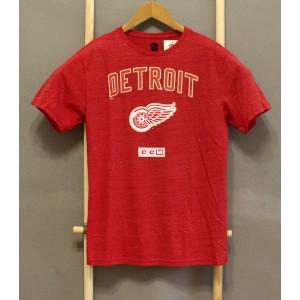 Футболка Detroit Red Wings NHL CCM В НАЛИЧИИ в Ярославле
