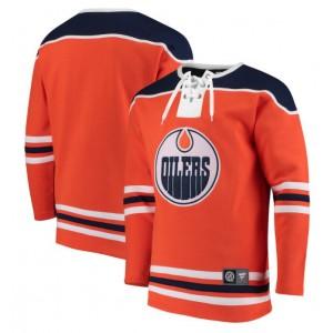 Толстовка Fanatics NHL Edmonton Oilers  В НАЛИЧИИ в Ярославле