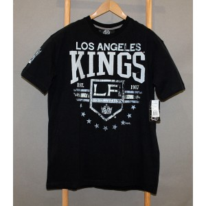 Футболка  Los Angeles Kings G-III NHL   В НАЛИЧИИ в Ярославле
