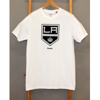 Футболка  Los Angeles Kings  NHL  Reebok  В НАЛИЧИИ в Ярославле