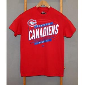 Футболка Montreal Canadiens NHL Majestic В НАЛИЧИИ в Ярославле