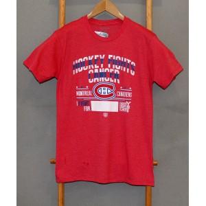Футболка Montreal Canadiens NHL  Old Time Hockey  В НАЛИЧИИ в Ярославле