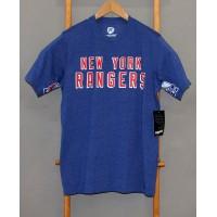 Футболка  New York Rangers NHL Hands High В НАЛИЧИИ в Ярославле