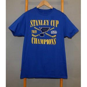 Футболка Fanatics NHL St. Louis Blues   В НАЛИЧИИ в Ярославле