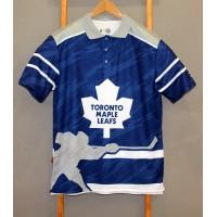 Поло  Toronto Maple Leafs NHL Forever Collection   В НАЛИЧИИ в Ярославле