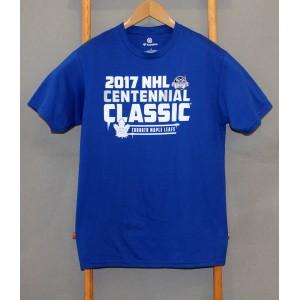 Футболка  Toronto Maple Leafs NHL Fanatics В НАЛИЧИИ в Ярославле