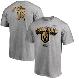 Футболка  Fanatics NHL Vegas Golden Knights   В НАЛИЧИИ в Ярославле