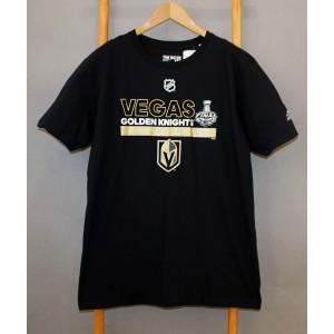 Футболка  Adidas NHL Vegas Golden Knights   В НАЛИЧИИ в Ярославле