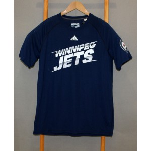 Футболка Adidas NHL Winnipeg Jets  В НАЛИЧИИ в Ярославле